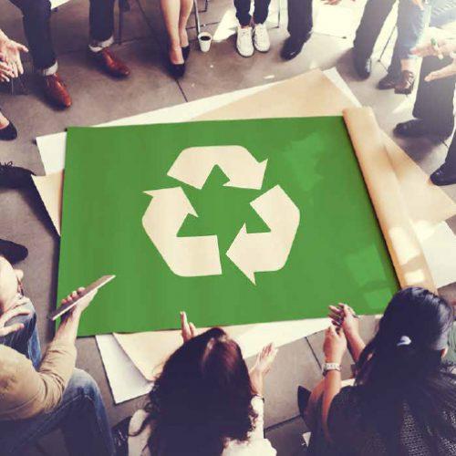 ESG Environment Image