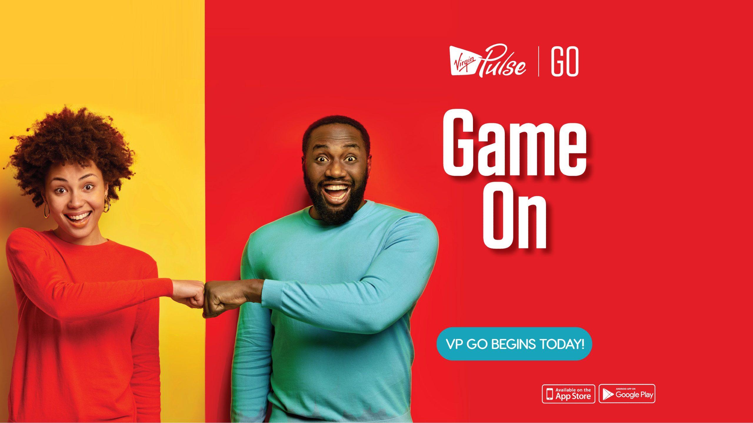 Virgin Pulse Destination GO Challenge