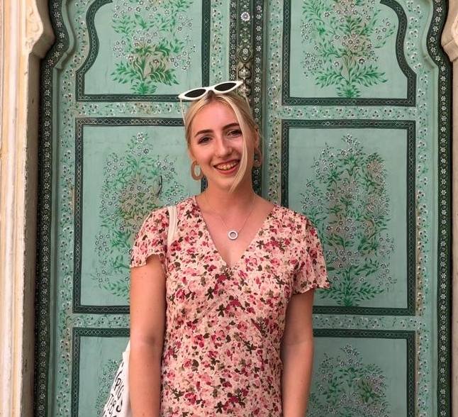 Tara Rogerson People Administrator at Saltgate