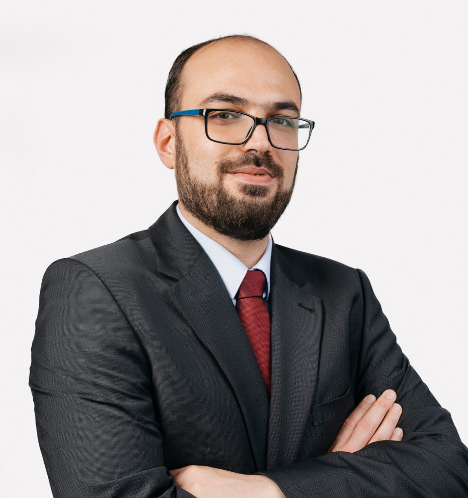 Mohammad Arrab