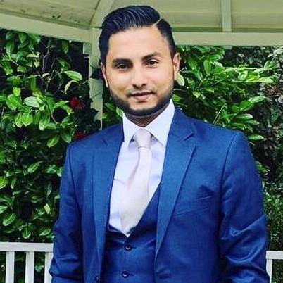 Sabbir Hussain
